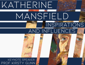 Katherine Mansfield: Inspirations and Influences