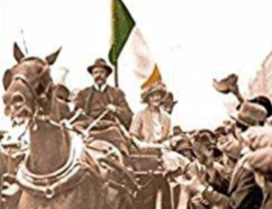 Countess Markievicz – first woman elected to Westminister in 1918 & her connections with Poland